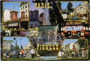 Paris Pigalle