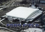 Detroit, Ford Field