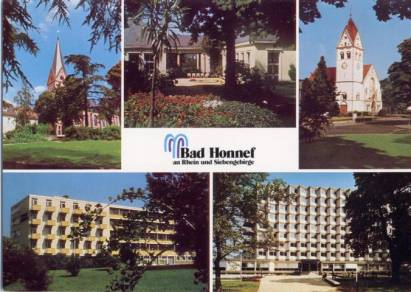 5340 Bad Honnef