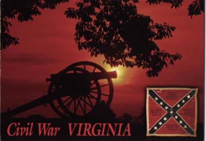 Civil War Virginia