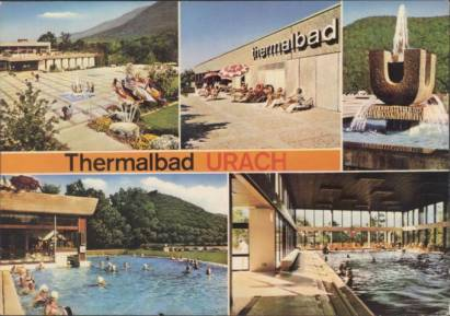 Urach Thermalbad
